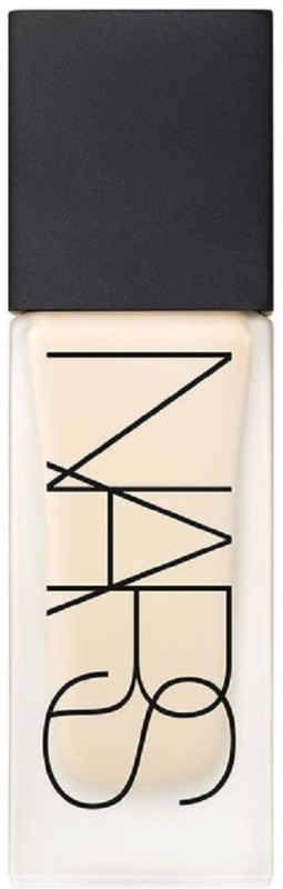 Nars All Day Luminous Weightless Foundation LIGHT 2 Foundation(LIGHT 2 (MONT BLANC))