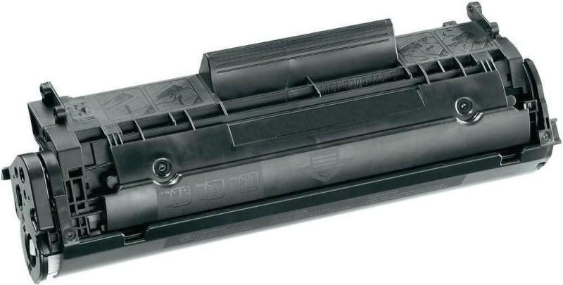 FUTUREZONE Q2612A / 12A Toner Cartridge For HP LaserJet 1020 Plus Printerfz Black Toner