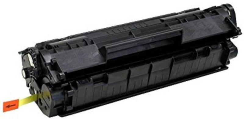 FUTUREZONE Q2612A / 12A Toner Cartridge For HP LaserJet 1020 Plus Printer Black Toner