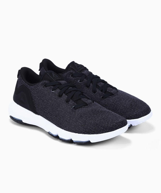 REEBOK CLOUDRIDE DMX 3.0 Walking Shoes For Men(Black)