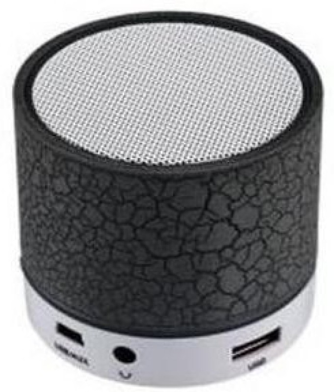 Obin BS-S10 3 Bluetooth Speaker(Multicolor, 2.0 Channel)