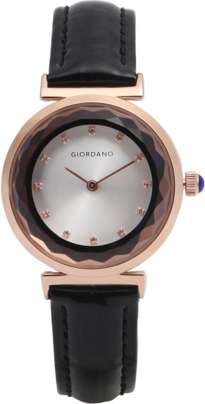 Giordano C2102-03 Analog Watch - For Women