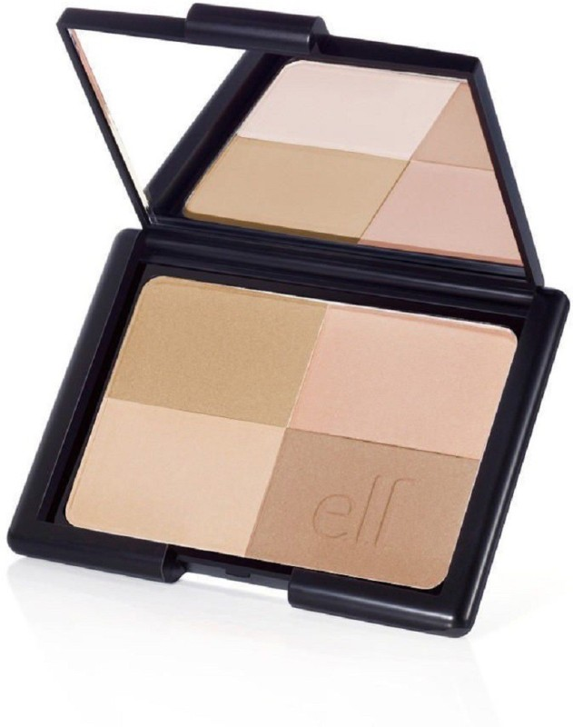 Elf Studio Bronzer(Golden)