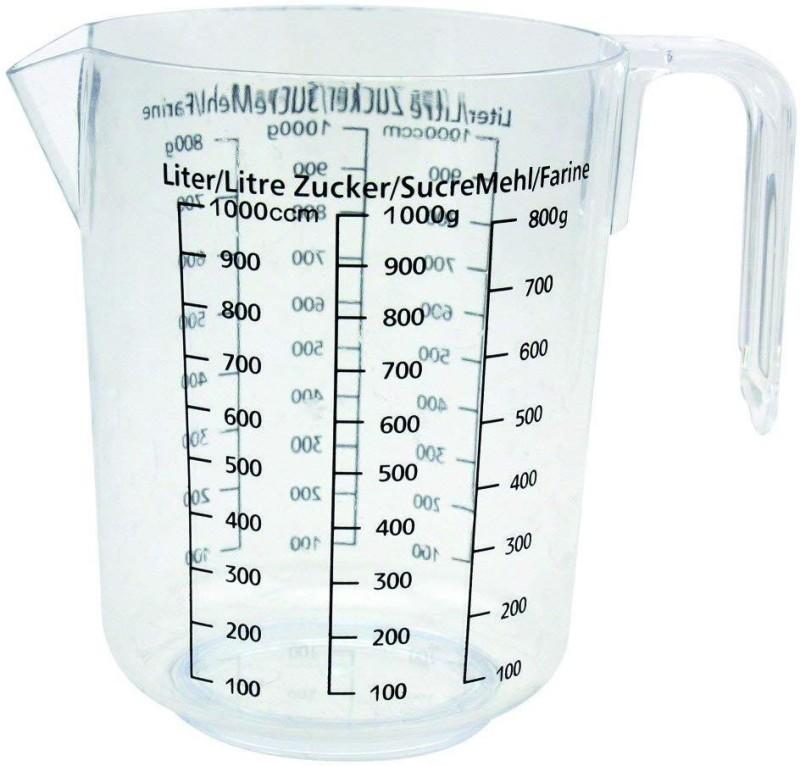 FACKELMANN 008811 Measuring Cup(1 L)