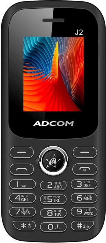Adcom A-J2(Black&Red)