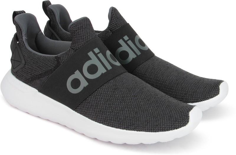 ADIDAS LITE RACER ADAPT Walking Shoes For Men(Grey)