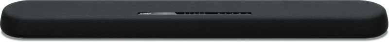 Yamaha **** 120 Bluetooth Soundbar(Black, Stereo Channel)