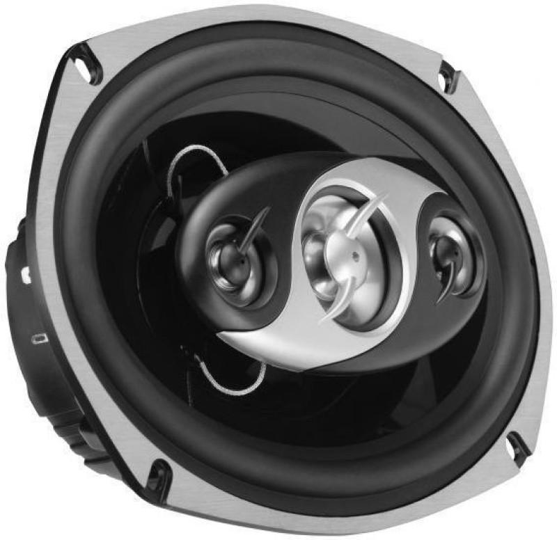 Boss Audio B694C Phantom 6 x 9 4-Way 800W Full Range Speaker B694C Coaxial Car Speaker(800 W)
