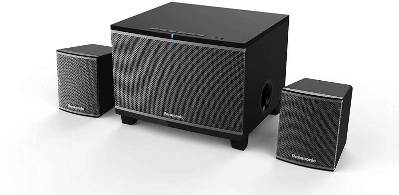 Panasonic SC-HT 19 2.1 2.1 Home Cinema(MP3,MP4 ,ALL PLAYER SUPPORTED)