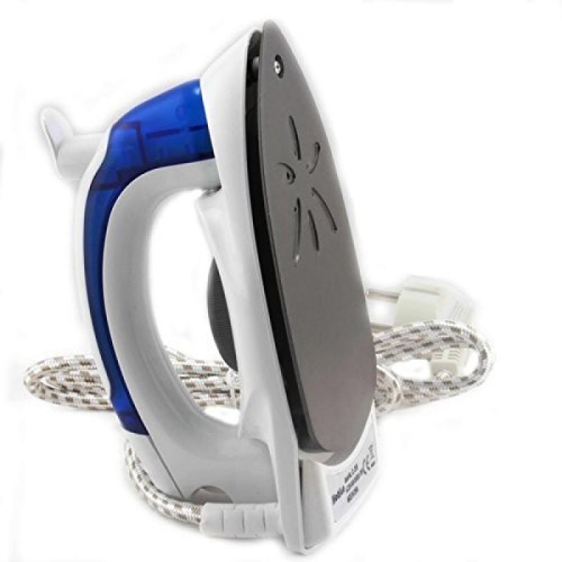 Shrih SHV-3146 700 Garment Steamer(White and Blue)