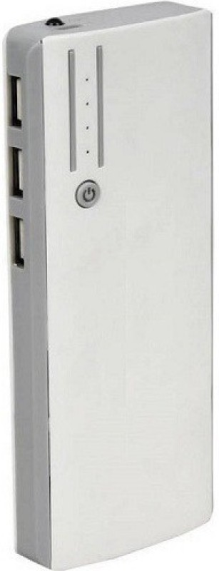 INFANT 15000 Power Bank (N-101, Fast Charging Battery)(RGrey, Lithium-ion)