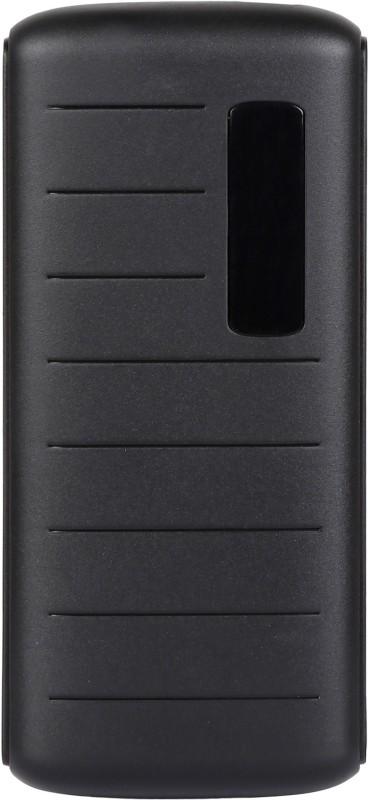 Exclusivebay 20800 mAh Power Bank (EB-22, Smart Pattern Original Capacity)(Black, Lithium-ion)