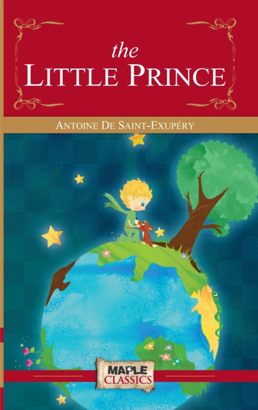 Search Results For The Little Prince Antoine De Saint Exupery Booksom