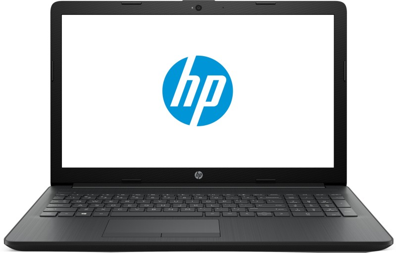 HP 15 Core i5 8th Gen - (8 GB/1 TB HDD/DOS/2 GB Graphics) 15-da0077tx Laptop(15.6 inch, Sparkling Black, 1.77 kg)