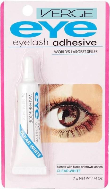 VERGE Waterproof Eyelash Adhesive(7 g)