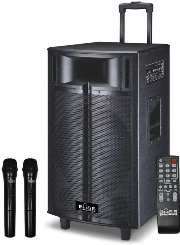 Persang Karaoke DP-10V Mini Hi-Fi System(Black)