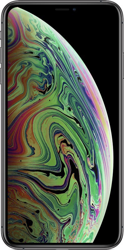 Apple iPhone XS Max (Space Grey, 256 GB)