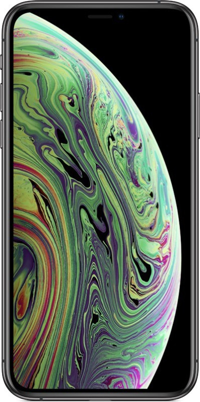 Apple iPhone XS (Space Grey, 512 GB)