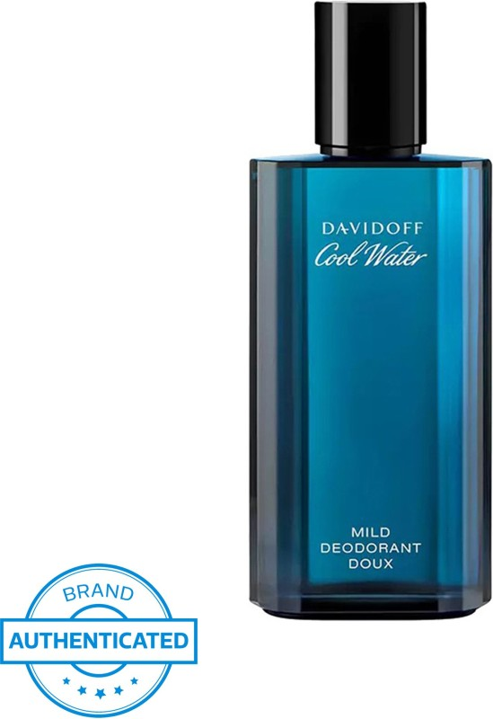 Davidoff COOLWATER MAN Eau de Parfum - 75 ml(For Men)