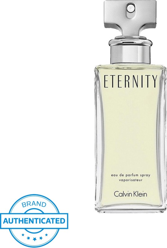 Calvin Klein Eternity Women Eau de Parfum - 50 ml(For Women)