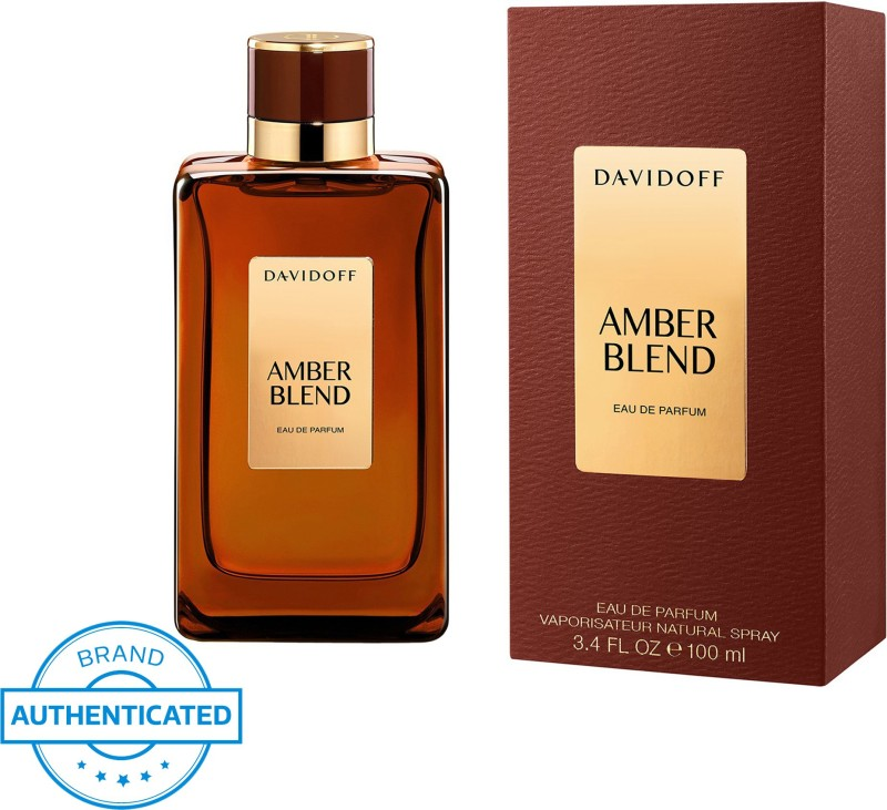 Davidoff Amber Blend Eau de Parfum - 100 ml(For Men)
