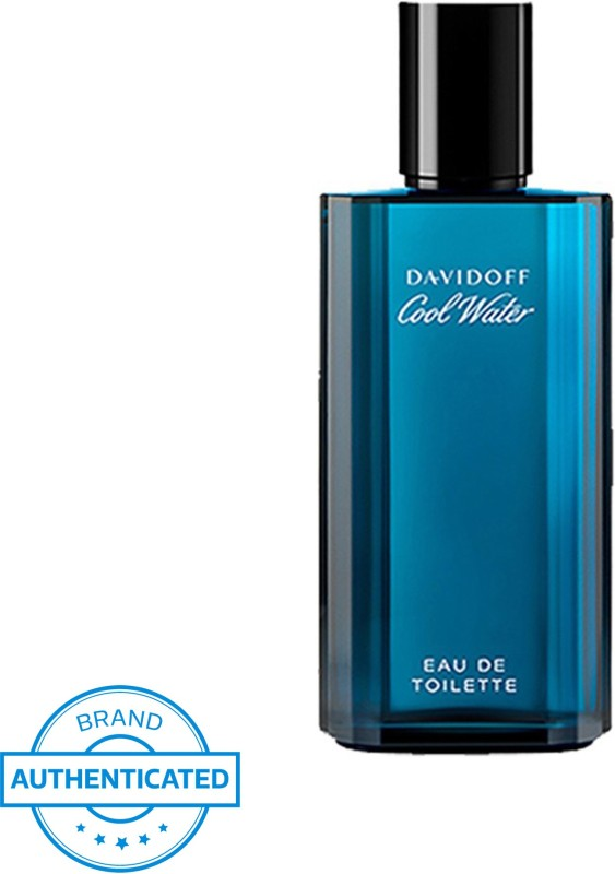 Davidoff Coolwater Men Eau de Toilette - 75 ml(For Men)