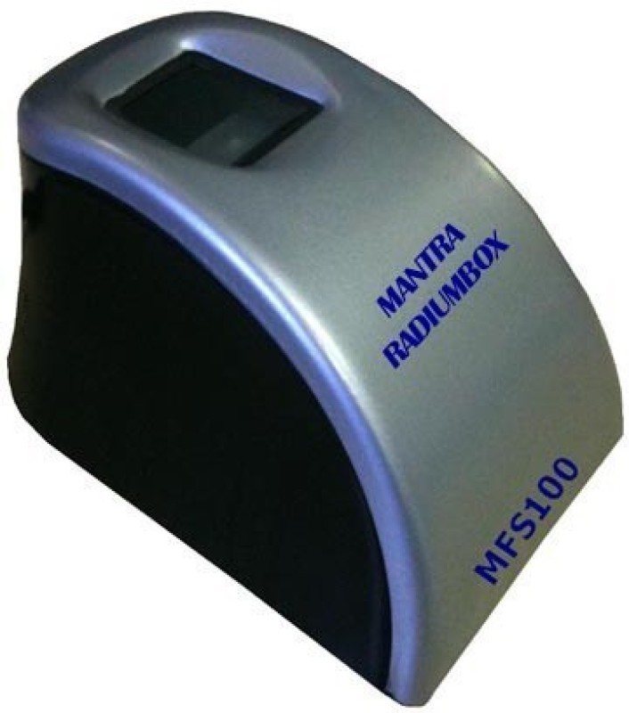 Radium Mantra MFS 100 Corded Portable Scanner