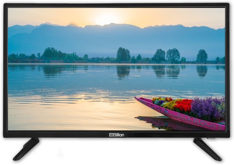 Billion 80cm (32 inch) HD Ready LED TV(TV154)