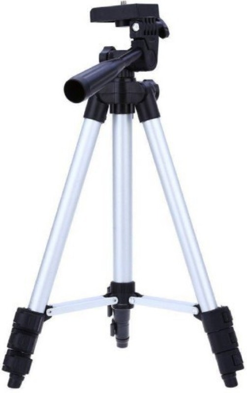 SACRO RJS_456R_3110 Tripod(Multicolor, Supports Up to 1500 g)