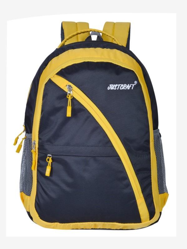 Justcraft INNOVA 30 L Backpack(Multicolor)