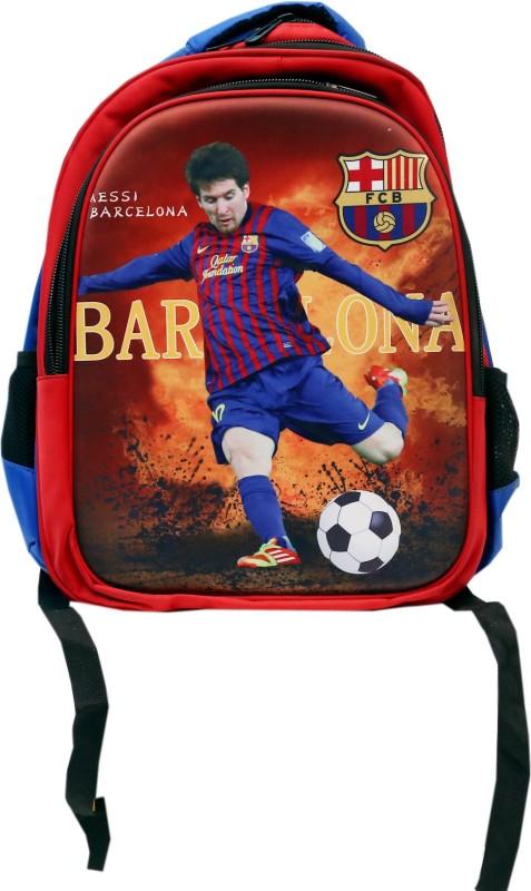 6ixtech TX-002 42 L Backpack(Multicolor)