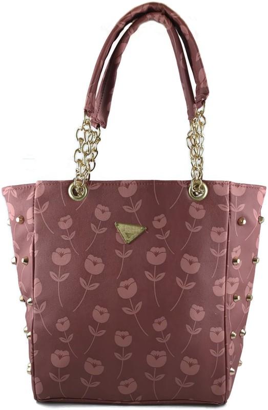Ferishta Women Pink Shoulder Bag