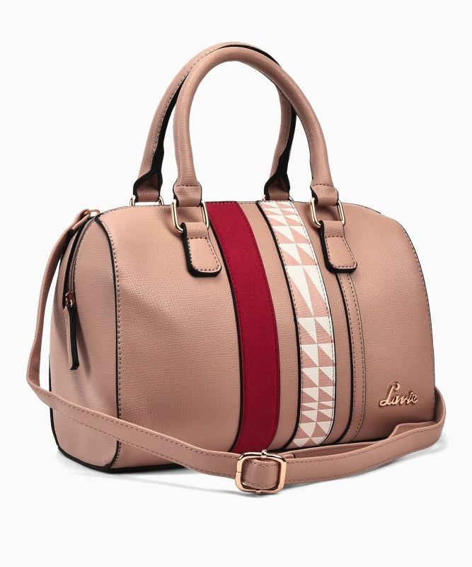 Lavie Hand-held Bag(Beige)