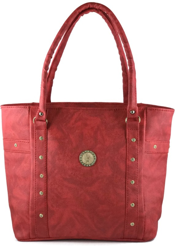 Ferishta Women Red Shoulder Bag