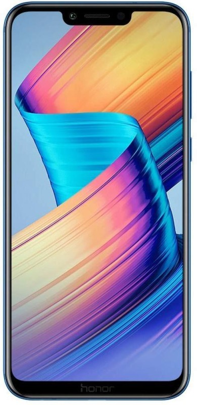 Honor Play (Navy Blue, 64 GB)(6 GB RAM)