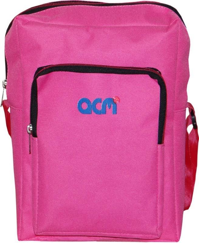 ACM Pink Sling Bag