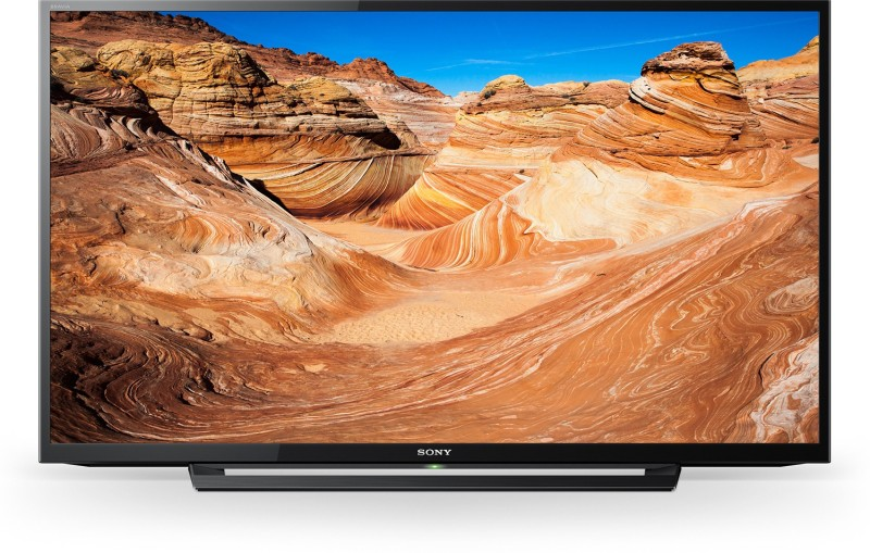Sony R302F 80cm (32 inch) HD Ready LED TV(KLV-32R302F)