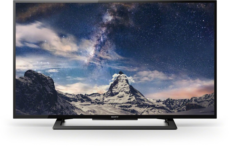 Sony R252F 101.6cm (40 inch) Full HD LED TV(KLV-40R252F)