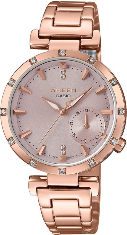 Casio SX223 Watch - For Women
