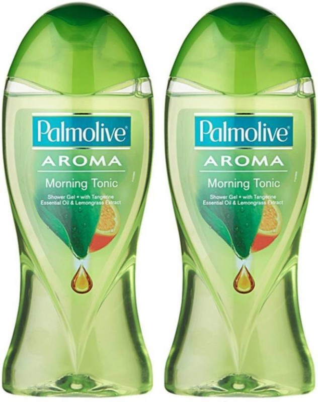 Palmolive Aroma Morning Tonic (500 ml, Pack of 2)(250 ml, Pack of 2)