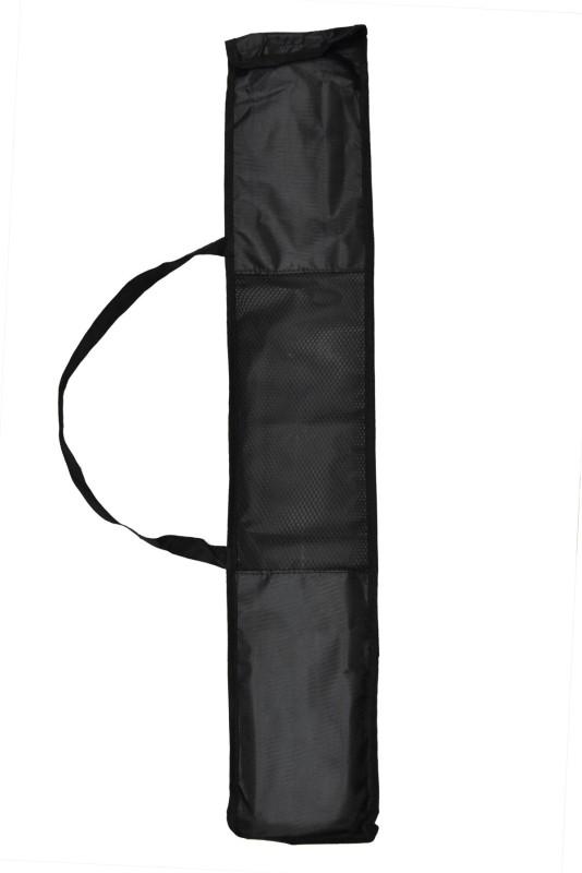 Shredded Prophysique Net Bat Cover Free Size(Black)