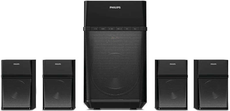 2e8f3e861 10 Best Philips Home Theater System in India Amazon + Flipkart Price ...