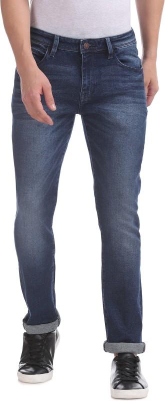 Arrow Sport Slim Men Blue Jeans