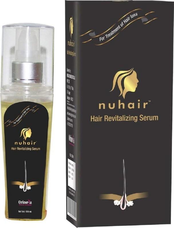 Nuhair Plus Serum(100 ml)