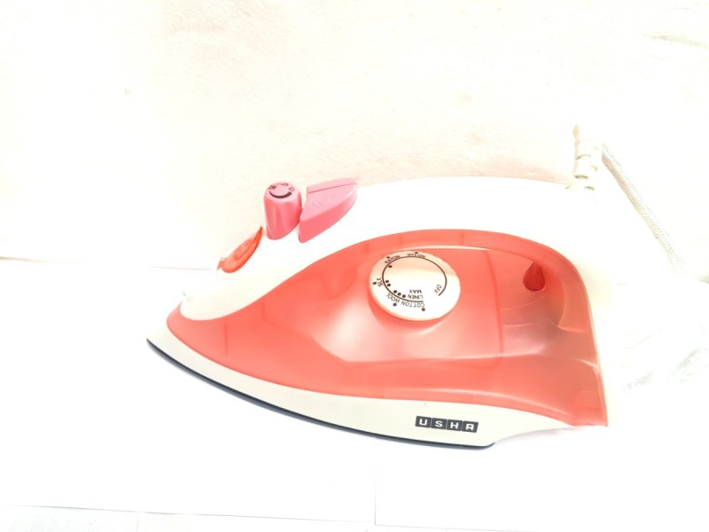 Usha SI 3813C Steam Iron(Pink)