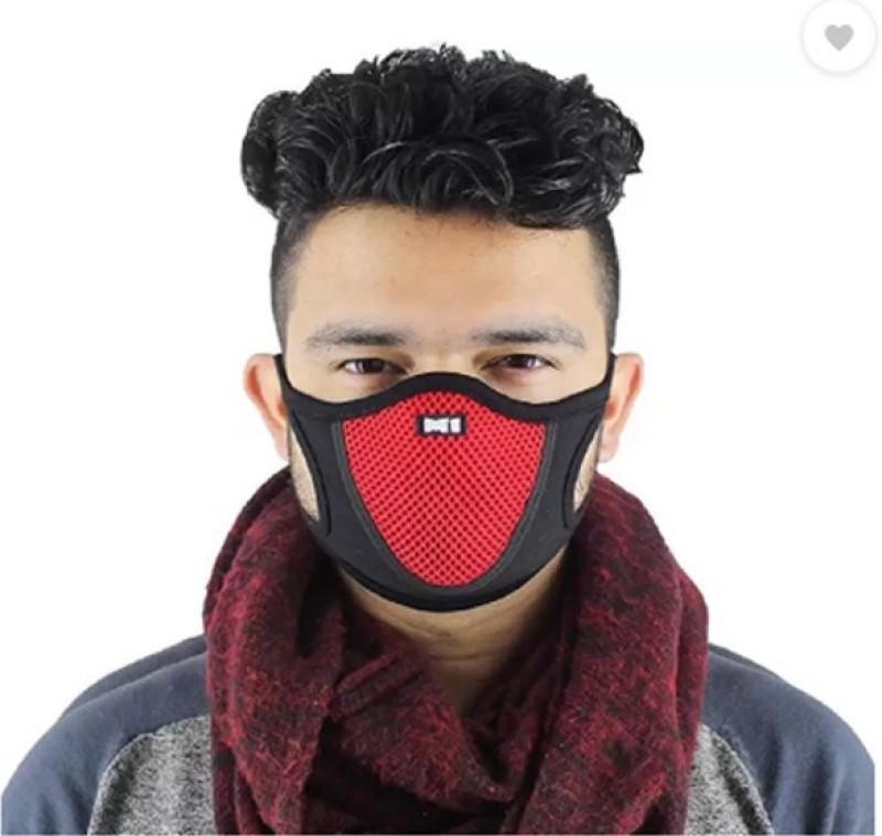 ADITYA TRADERS Diving Mask(M)