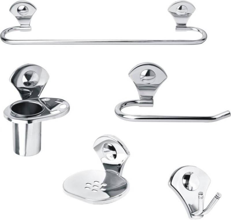 CAPITAL Chrome Shower Rod Hook(Steel)