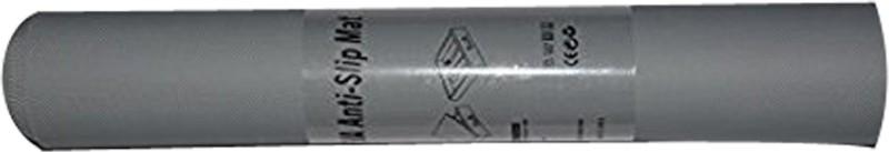 STYLERA Rectangular Pack of 1 Table Placemat(Grey, PP (Polypropylene))