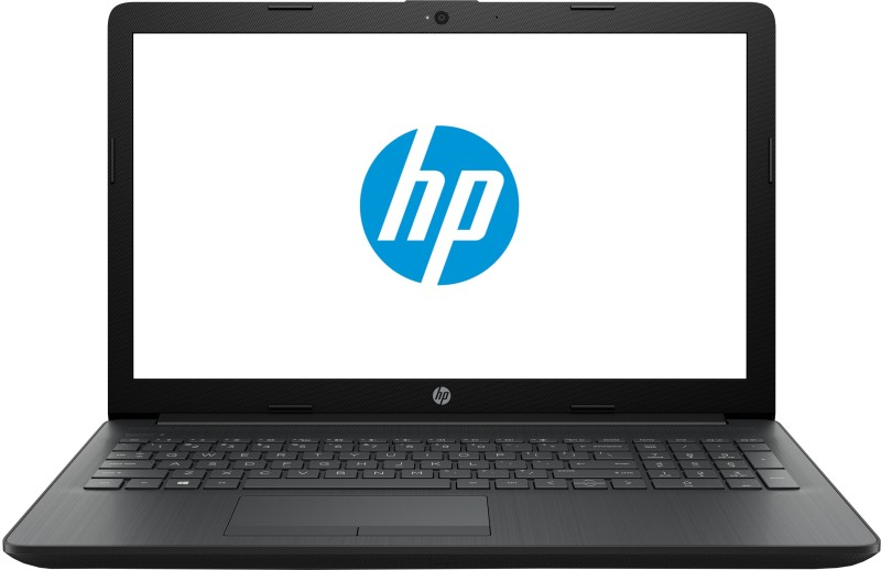 HP 15 Core i3 7th Gen - (4 GB/1 TB HDD/DOS) 15-da0296tu Laptop(15.6 inch, Sparkling Black, 1.77 kg)