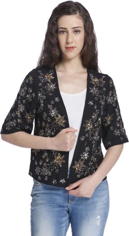Only Half Sleeve Women Jacket